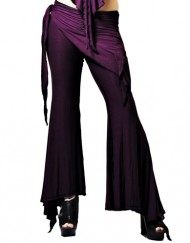 mermaid belly Dance Stretch pant